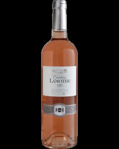 Château Lamothe Bordeaux Rosé