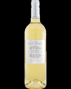 Château Le Giron Bordeaux Blanc