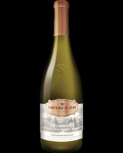 Chateau St. Jean California Chardonnay
