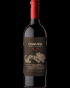 Chakana Estate Selection Red Blend
