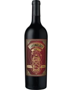 Chronology Red Wine