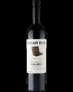 Cigar Box Old Vine Malbec