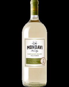 CK Mondavi Sauvignon Blanc