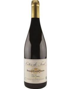 Domaine Claude Vosgien Cuvée Tradition Pinot Noir