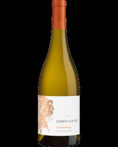 Complicated Chardonnay
