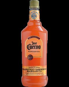 José Cuervo Grapefruit-Tangerine Margarita