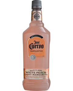 José Cuervo White Peach Light Margarita