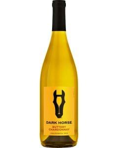 Dark Horse Buttery Chardonnay