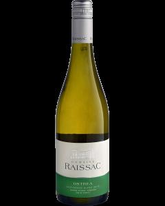 Domaine Raissac Ostrea Sauvignon Blanc
