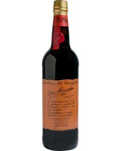 Bodegas Aragonesas Don Ramón Oak Aged Red Wine