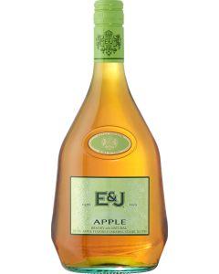 E&J Apple