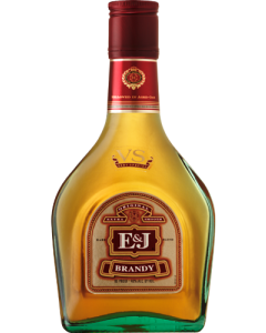 E&J V.S. Brandy