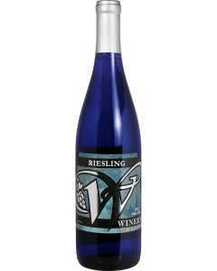 Winery of Ellicottville Riesling