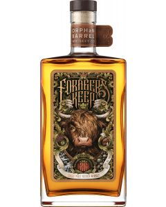 Forager's Keep Single Malt Scotch Whisky Aged 26 Years