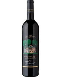 Frank Family Vineyards Napa Valley Zinfandel