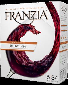 Franzia World Classics Burgundy