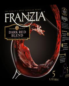Franzia Vintner Select Dark Red Blend