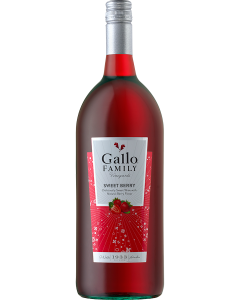 Gallo Family Vineyards Sweet Berry