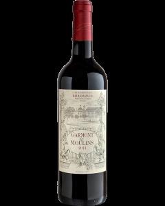 Garmont des Moulins Bordeaux