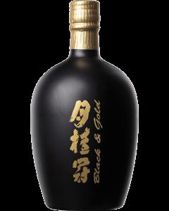 Gekkeikan Black & Gold Saké