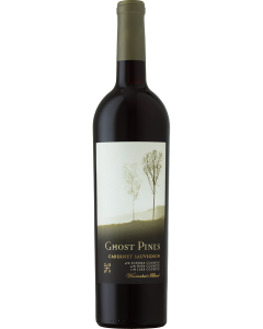 Ghost Pines Winemaker's Blend Cabernet Sauvignon