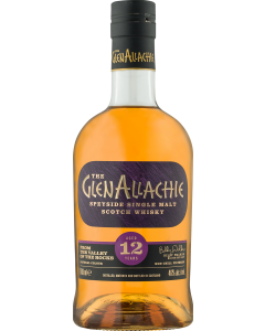 The GlenAllachie Aged 12 Years