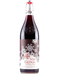 Glunz Family Winery & Cellars Vin Glögg