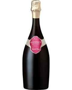 Gosset Grand Rosé Brut Champagne
