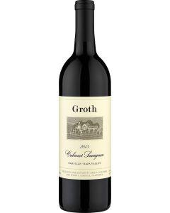 Groth Oakville Cabernet Sauvignon