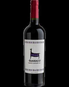 Guanaco Cabernet Sauvignon