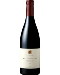 Hartford Court Far Coast Vineyard Pinot Noir