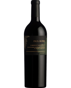 Paul Hobbs Cabernet Sauvignon, Beckstoffer Las Piedras Vineyard