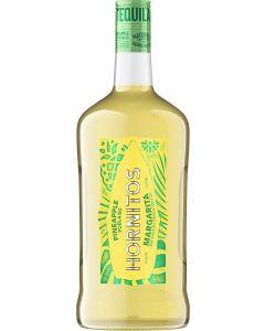 Hornitos Pineapple Poblano Margarita
