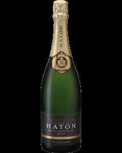 Jean-Nöel Haton Classic Brut Champagne