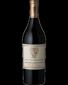 Kapcsándy Family Winery Estate Cuvée - Cabernet Sauvignon