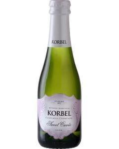 Korbel Sweet Cuvée