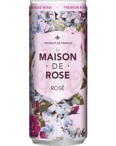 La Maison de Rose Rosé