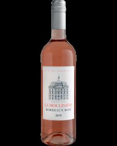 La Moulinière Bordeaux Rosé