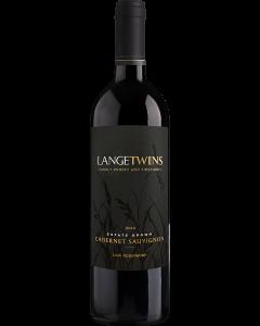LangeTwins Estate Grown Cabernet Sauvignon