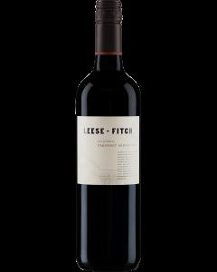 Leese - Fitch Cabernet Sauvignon