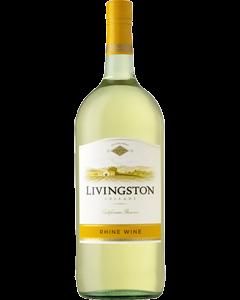 Livingston Cellars Rhine Wine