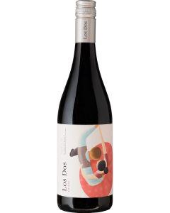 Los Dos Red Wine