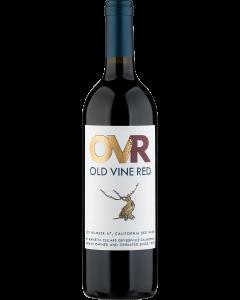 Marietta Old Vine Red