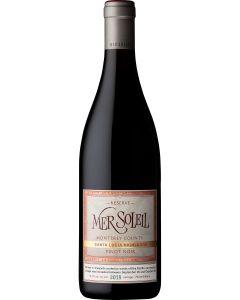 Mer Soleil Reserve Pinot Noir Santa Lucia Highlands