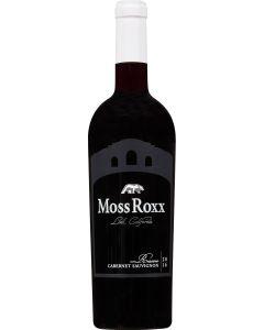 Moss Roxx Reserve Cabernet Sauvignon