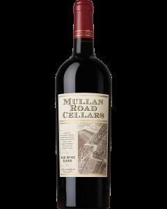 Mullan Road Cellars Red Wine Blend