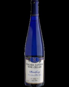 Niagara Landing Wine Cellars Riesling Semi Sweet