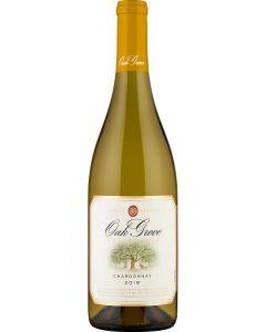 Oak Grove Family Reserve Chardonnay