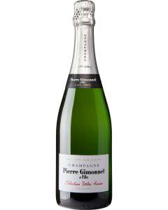 Pierre Gimonnet & Fils Sélection Belles Années