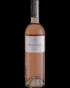 Pigoudet Rosé Première